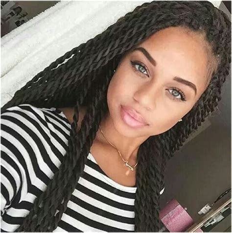 what types of permenant locks and twists 25 best ideas about senegalese twists on pinterest