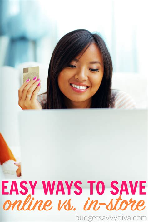 Easy Ways To Economize by Simple Ways To Save Money Vs In Store Budget