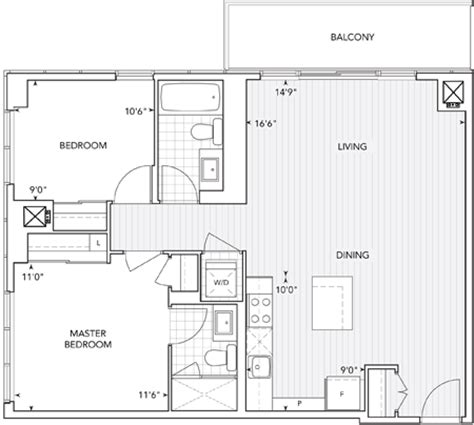 Apartment Plans Canada Furnished Apartments Torontofurnished Suites Downtown