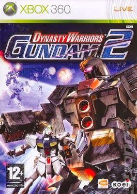 free full version xbox games dynasty warriors gundam 2 xbox game full free download