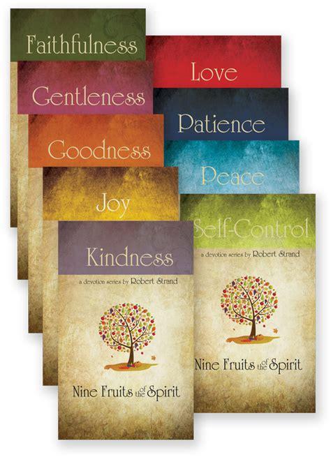 9 fruits of the spirit nine fruits of the spirit complete set