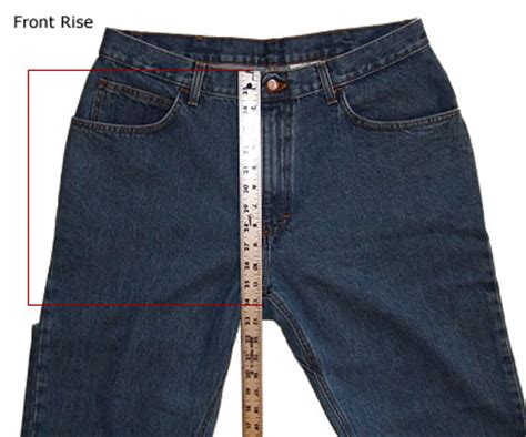 Everyones Looking For The Jean Length by How To Size Everybody Wears