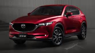 mazda s all new cx 5 debuts in south africa