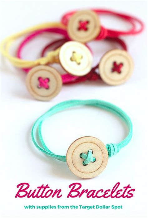 how to make jewelry at home to sell best 25 button bracelet ideas on diy bracelet
