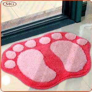 Bathroom Floor Mats Rugs Big Door Mats Hair Absorbent Doormat Bathroom