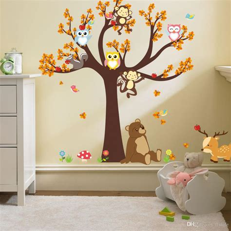 large animal wall stickers large animal wall decals 28 images animal panther wall
