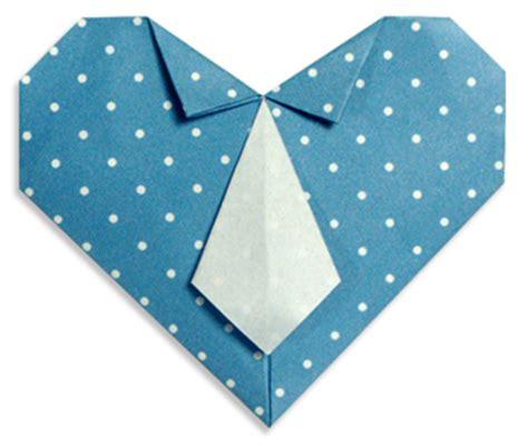 Necktie Origami - origami necktie