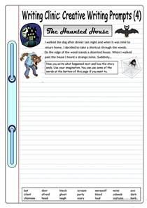 Esl Essay Writing Topics by 187 Free Esl Creative Writing Worksheets