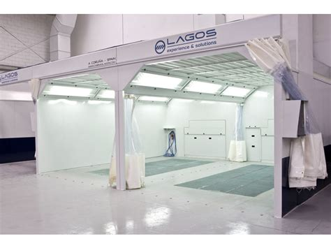 spray paint booth tailor made spray booth paint mixing room and preparation