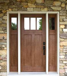 Outside House Doors 17 Best Ideas About Fiberglass Entry Doors On