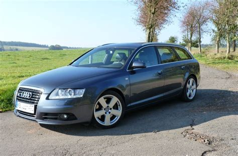 Audi A6 4f S Line by File A6 4f S Line Jpg Wikimedia Commons