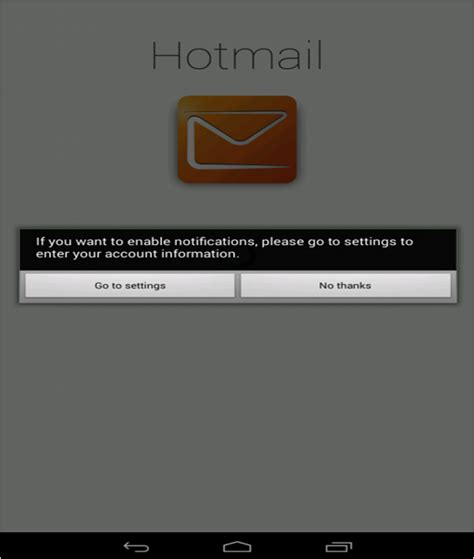 best hotmail app connect for hotmail android apps on play