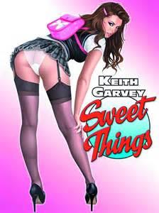 sep162206 sweet pinups keith garvey sc previews