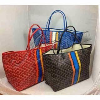 goyard tote bags personalized 19 best goyard images on pinterest goyard luggage