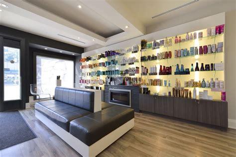 color bar hair salon taz hair company see inside hair salon etobicoke on