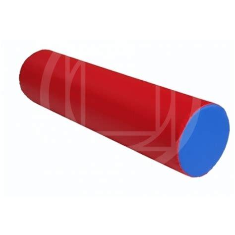 cuscini in gommapiuma cuscino a cilindro in gommapiuma