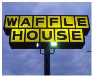 waffle house delivery get free waffle house by delivering packages investorplace