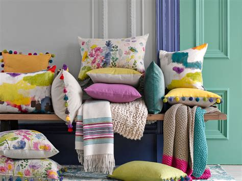 home decor trends spring 2016 spring 2016 interior design trends the magic of throw pillows