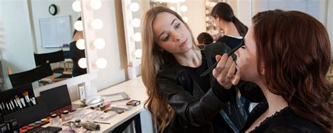Makeover Makeup Academy an excitingly colourful career as a makeup artist mail