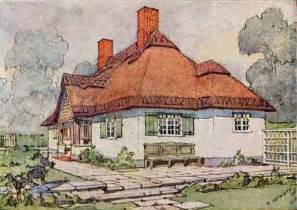 distinctive house design and decor of the twenties bricks brass design of the period house 1920 1929