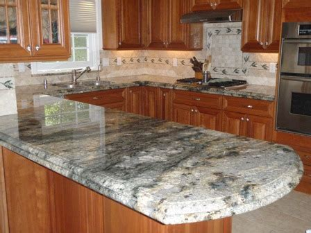 How To Do Tile Backsplash In Kitchen by Cleaning Granite Countertops Granite Countertop Care How