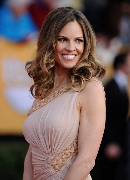 Hilary Swank Looks Great Until You Get To The by Shoes Shirts Other Page 6