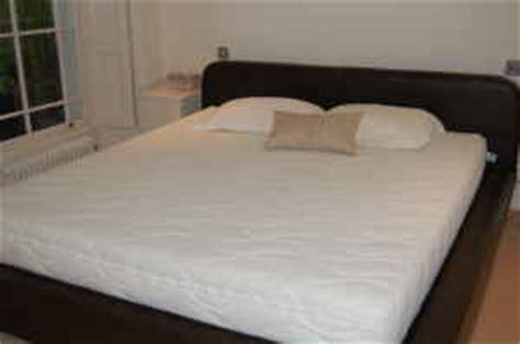 Large Mattress by Habitat Ottori Large Bed Anesi Memory Foam