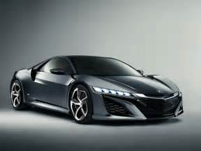 2015 Acura Nsx Estimated Price 2015 Acura Nsx Is A Car Manufactured By Acura As The