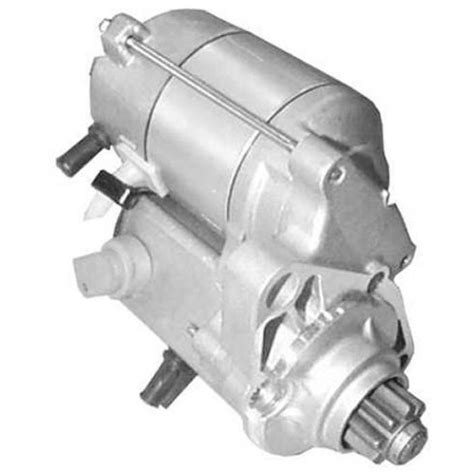 acura cl honda accord starter 1aest00030 at 1a auto