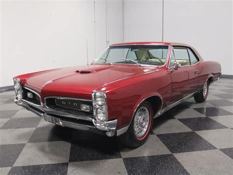 1967 pontiac gto streetside classics classic exotic car consignment dealer