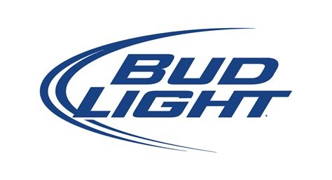 bud light all bud light logo blue ai all vector logo