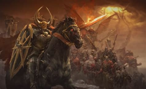 Vanguard Qs 114 Hd Limited news and rumors for the week archaon new command and