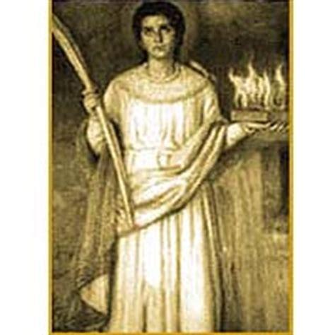 leuci lade santoral catal 224 187 12 febrer 187 santa eul 224 lia de barcelona