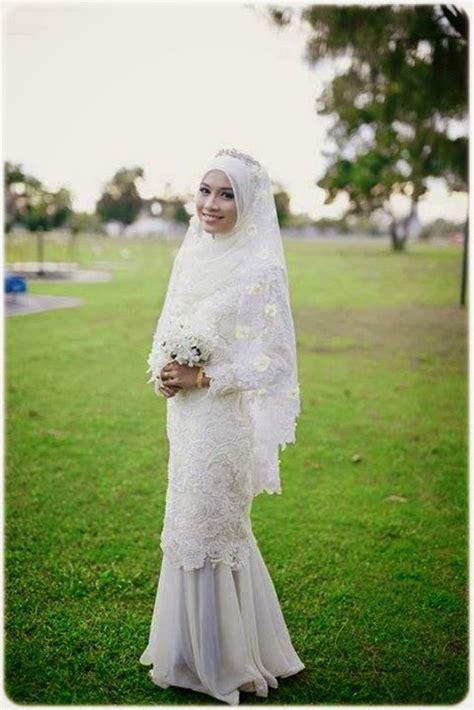 design dress nikah terkini journal of my life i baju nikah bridal pinterest