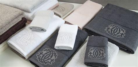 asciugamani bagno set asciugamani per bagno classe senza tempo dalani