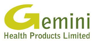 gemini healthcare products natural health products