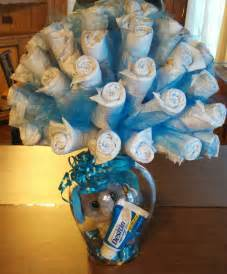 baby shower bouquets bouquet baby shower gift ideas