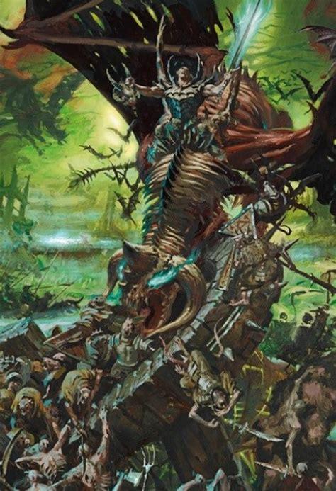 zombie dragon warhammer wiki fandom powered by wikia