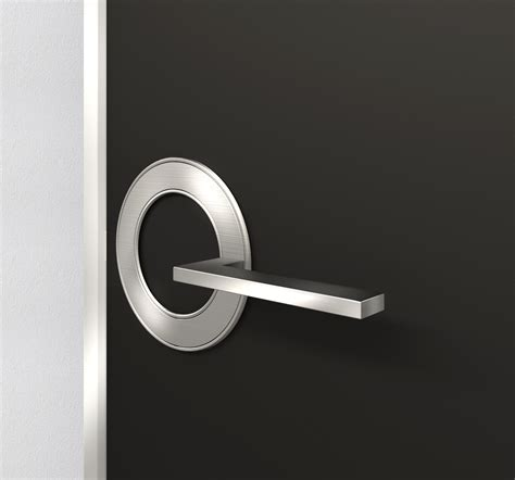 modern door handles orb door handle by michael samoriz at coroflot com