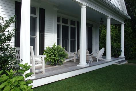 bench for front porch wooden front porch porch traditional with adirondack