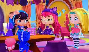 Magic Treehouse Tv Show - treehouse sparkles with new little charmers a motherhood experience