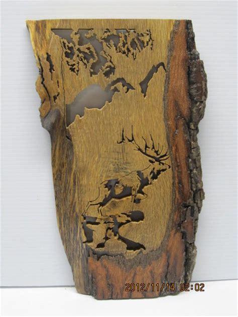 elk  scrollingmom  lumberjockscom woodworking