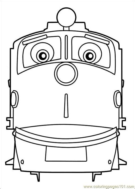 chuggington coloring pages games chuggington 07 coloring page free chuggington coloring