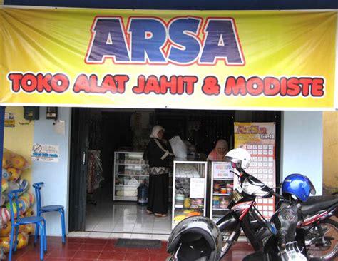 Mesin Jahit Wolsum 5 toko perlengkapan menjahit di yogyakarta