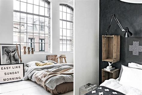 industrial look bedroom 28 images 20 industrial jumpstart your day 5 inviting industrial bedrooms you d