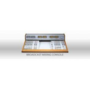 broadcast mixing console mixers consoles broadcaststoreeurope
