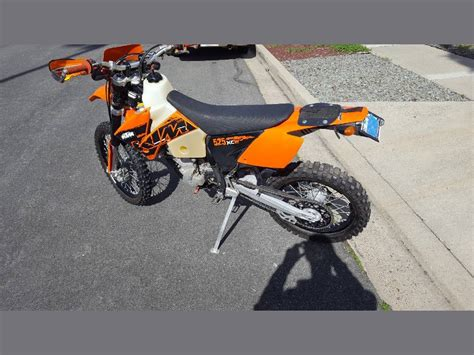2007 Ktm 525 Xc 2007 Ktm Xc For Sale 18 Used Motorcycles From 2 440