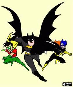 robin batman coloring printable robin batman