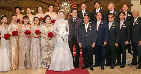 wedding layout philippines coins and change filipino wedding ceremony rituals