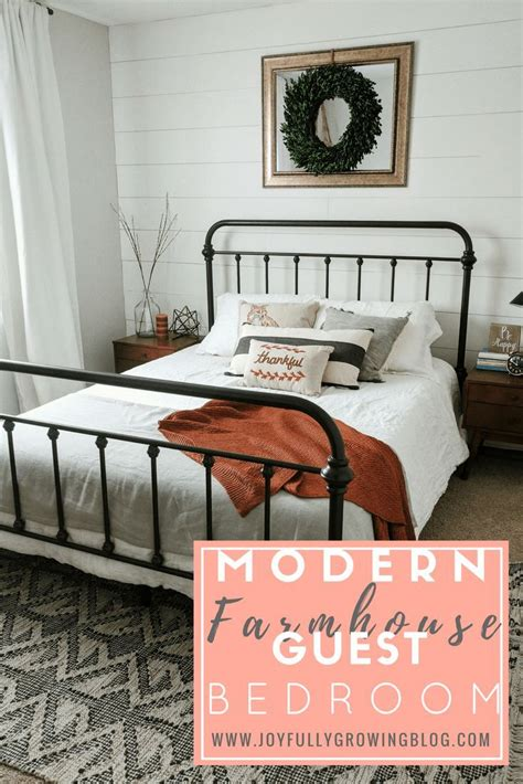 farmhouse bedroom furniture 25 best ideas about farmhouse bed on pinterest